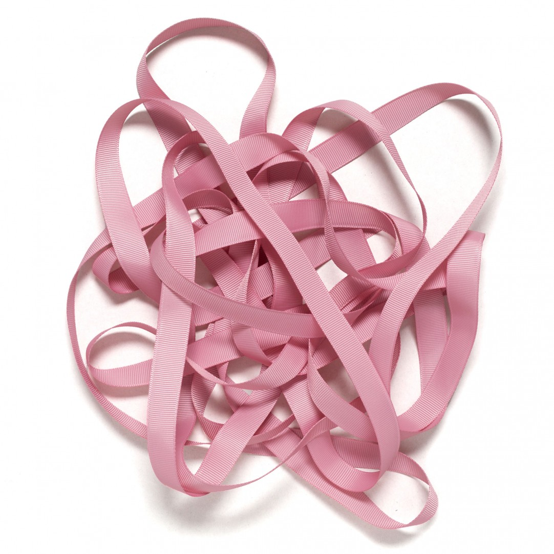 RiBBON OLD ROSE