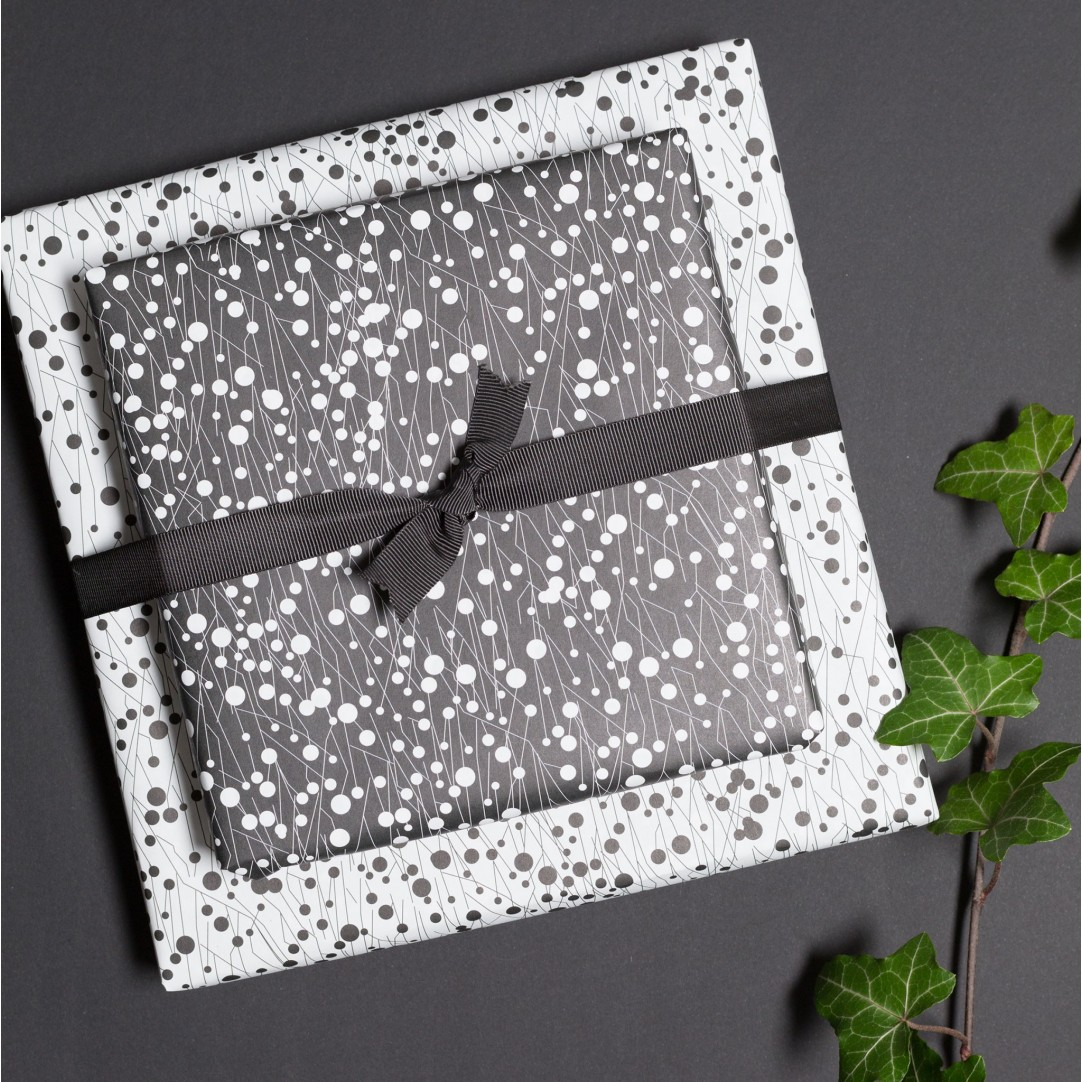 GIFT WRAP - THORNS
